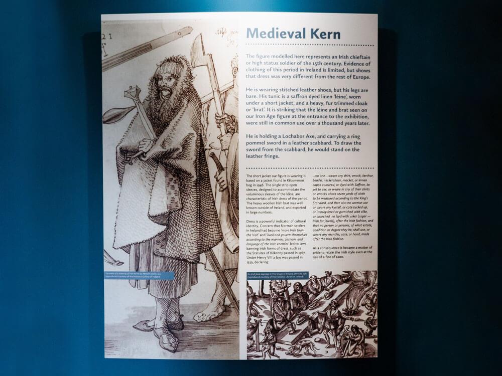 Medieval Kern