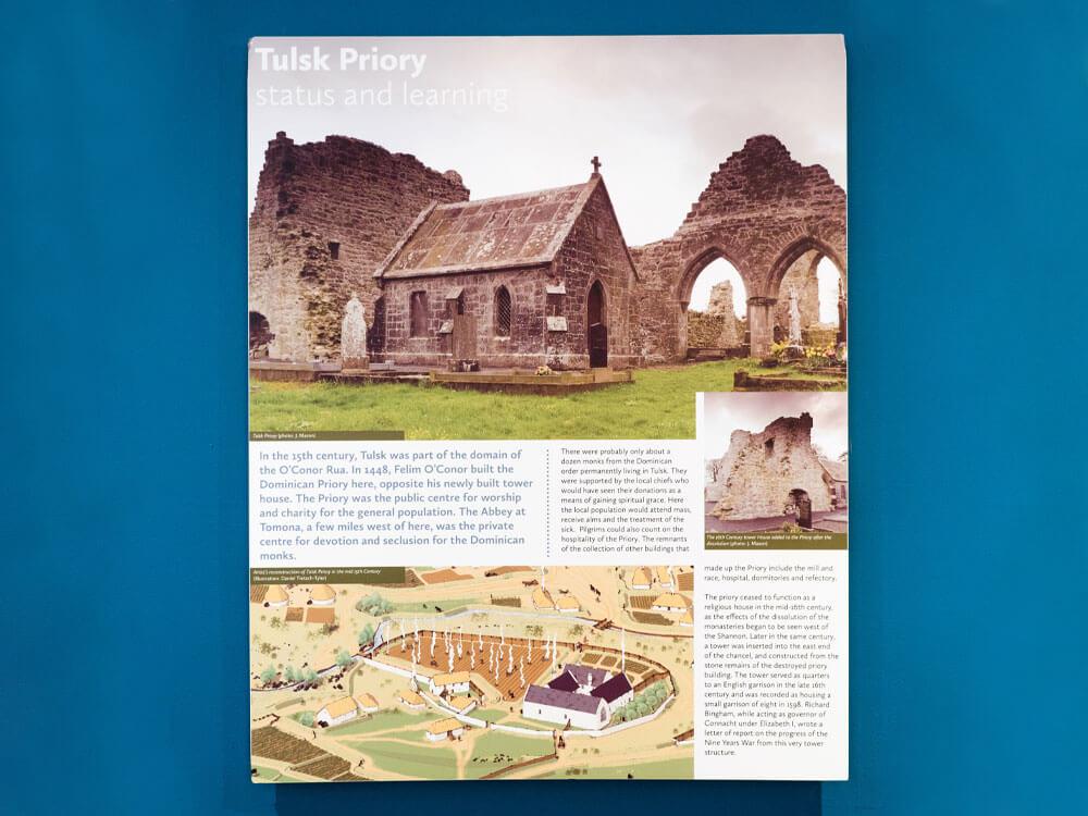 tulsk priory