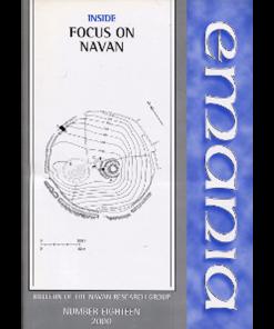 Emania Vol.18, Focus on Navan (2000)