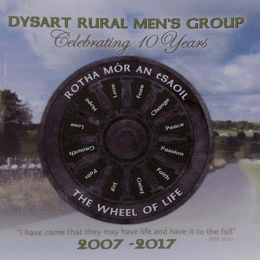 Dysart Rural Men's Group - Celebrating 10 Years