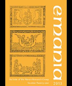 Emania 21 - Bulletin Of The Navan Research Group