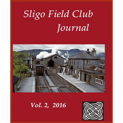 Sligo Field Journal Vol.2
