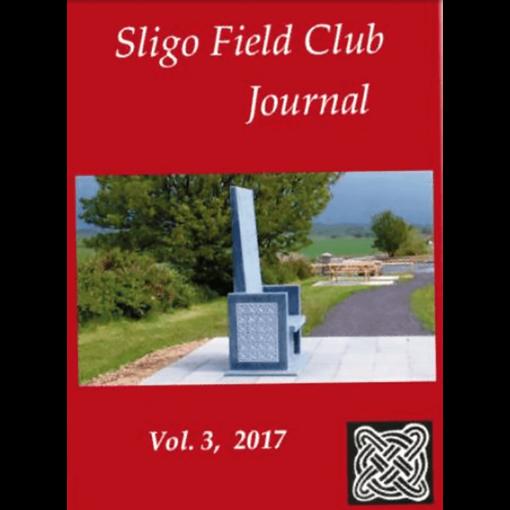 Sligo Field Journal Vol.3