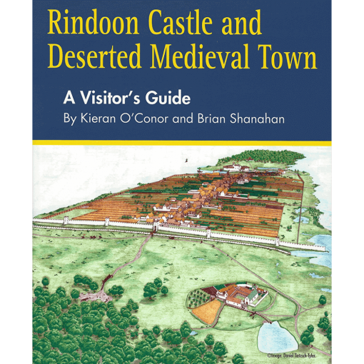Rindoon Castle And Deserted Medieval Town - A Visitors Guide
