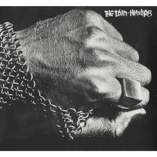 Horslips The Táin CD