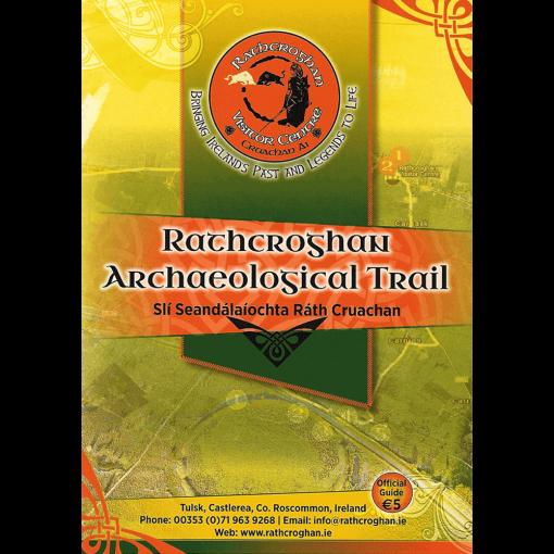 Rathcroghan Archaeological Trail