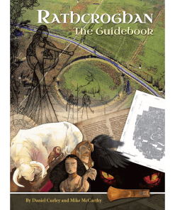 Rathcroghan - The Guidebook
