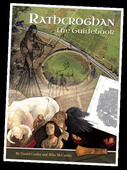 Rathcroghan Guidebook